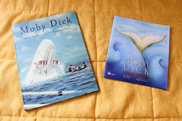 Moby Dick - 10 - Juliana Fiorese