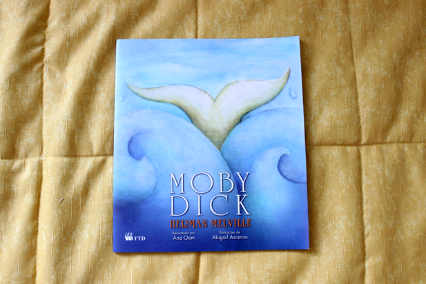 Moby Dick - 16 - Juliana Fiorese