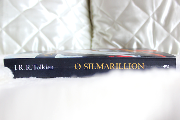 Silmarillion - Juliana Fiorese