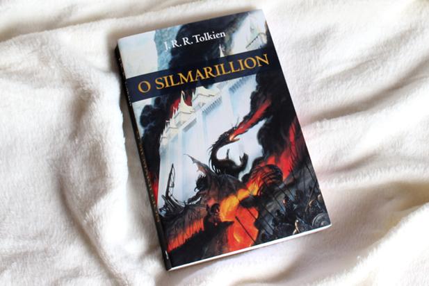 Silmarillion - Juliana Fiorese