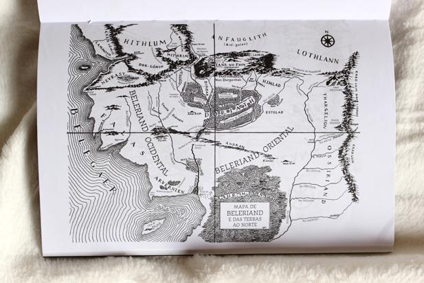 O mapa !! Melhor coisa que inventaram: os mapas dos livros.