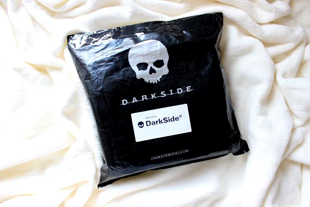 Darksidebooks - Juliana Fiorese