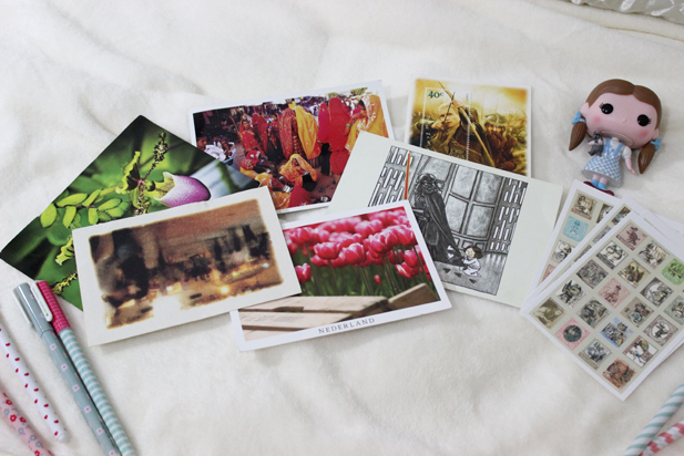 Cartão Postal - Juliana Fiorese
