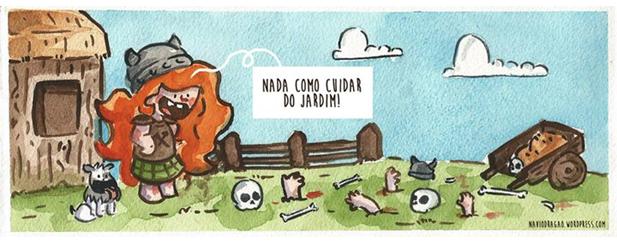 Navio Dragão - Juliana Fiorese