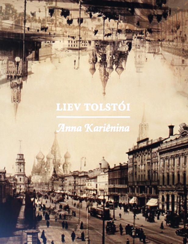Anna Karienina - Juliana Fiorese
