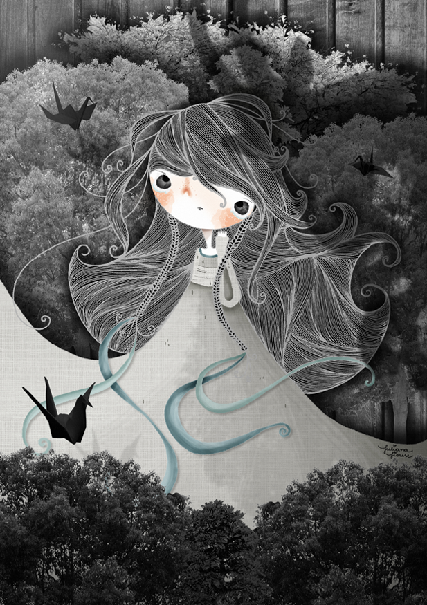 A noiva fantasma - Juliana Fiorese