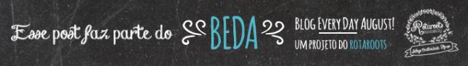 Beda - Juliana Fiorese