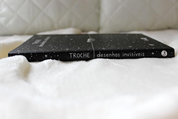 Troche - Desenhos invisíveis | Editora: Lote 42