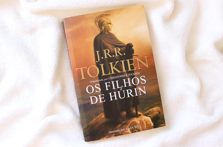 Lendo Tolkien - Juliana Fiorese Húrin