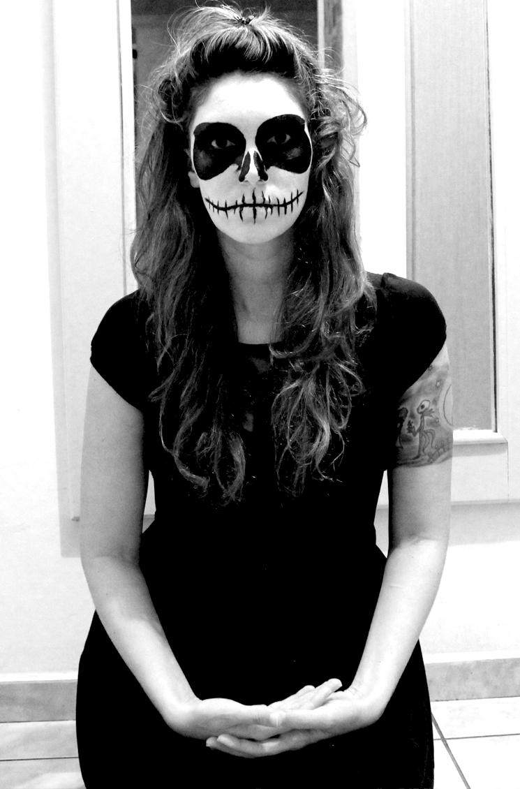 DarkSide Juliana Fiorese