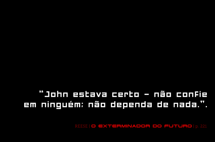 Exterminador - Juliana Fiorese