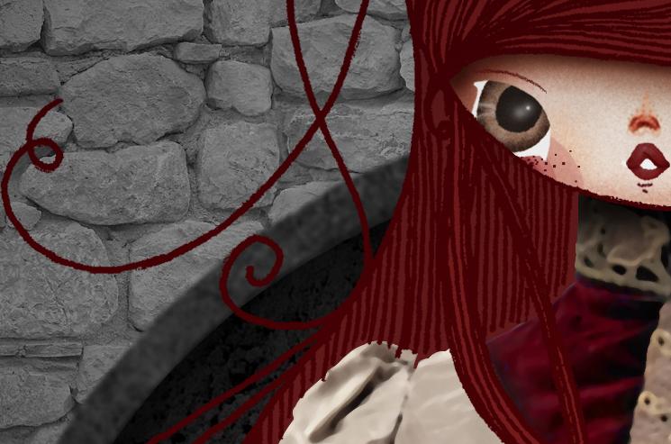 Rainha Vermelha - Juliana Fiorese