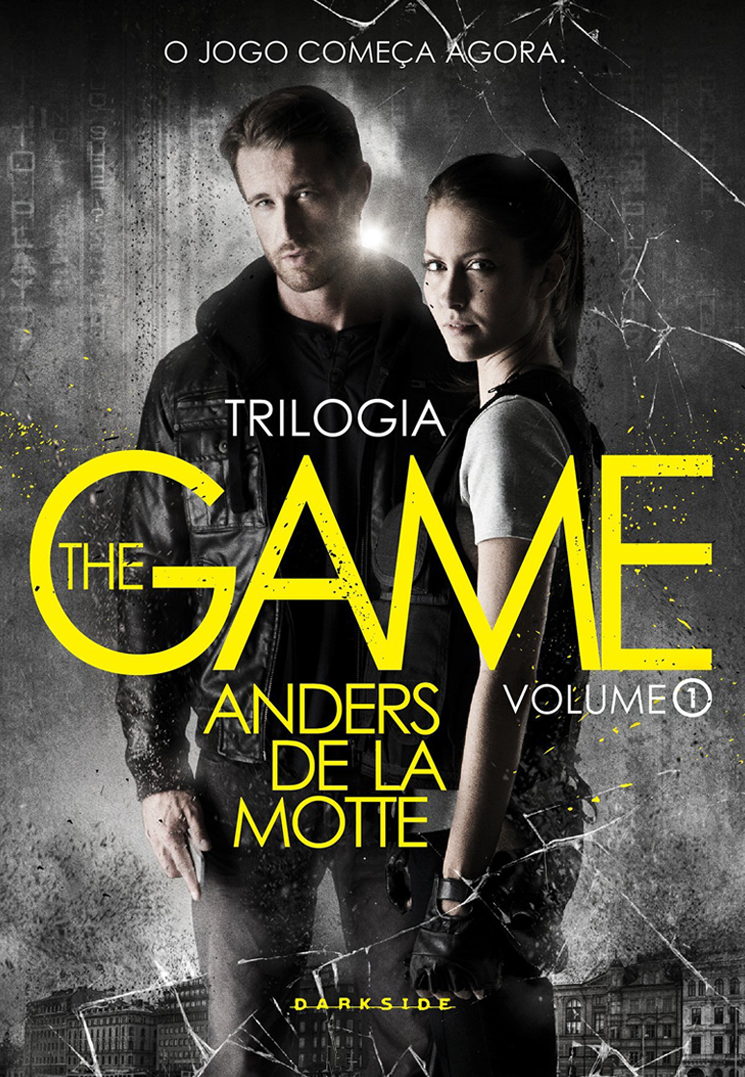 The Game 1 - Juliana Fiorese