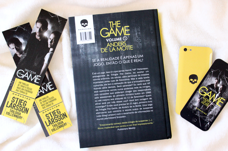 The Game I - Juliana Fiorese