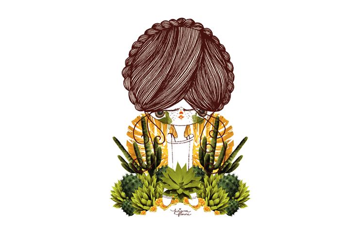 Padrim - Juliana Fiorese