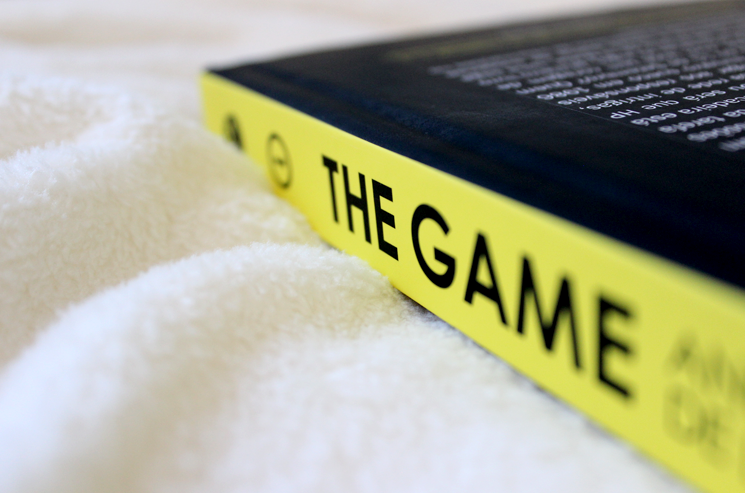 The Game I - Juliana Fiorese