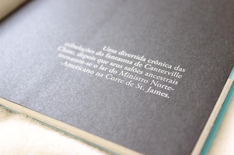 Canterville - Juliana Fiorese