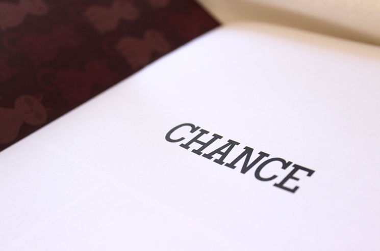 Chance - Juliana Fiorese