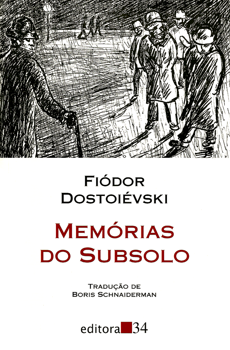 Memórias do Subsolo - Juliana Fiorese