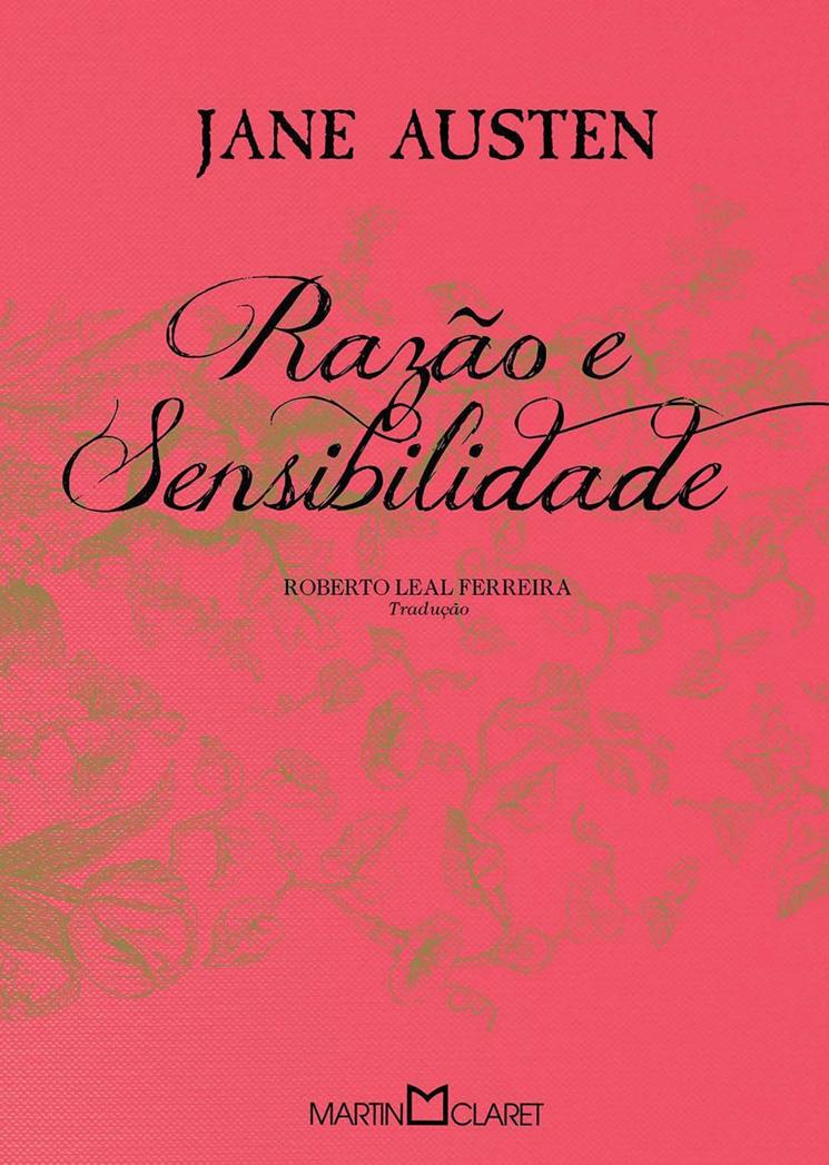 Razão e Sensibilidade - Juliana Fiorese