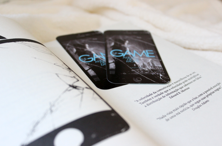 The Game II - Juliana Fiorese
