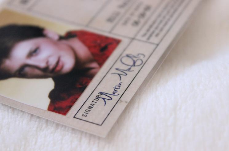Carteira Marty McFly - Juliana Fiorese