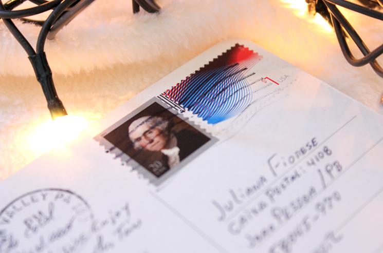 Cartas - Juliana Fiorese