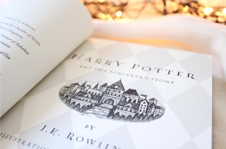 Harry Potter - Juliana Fiorese