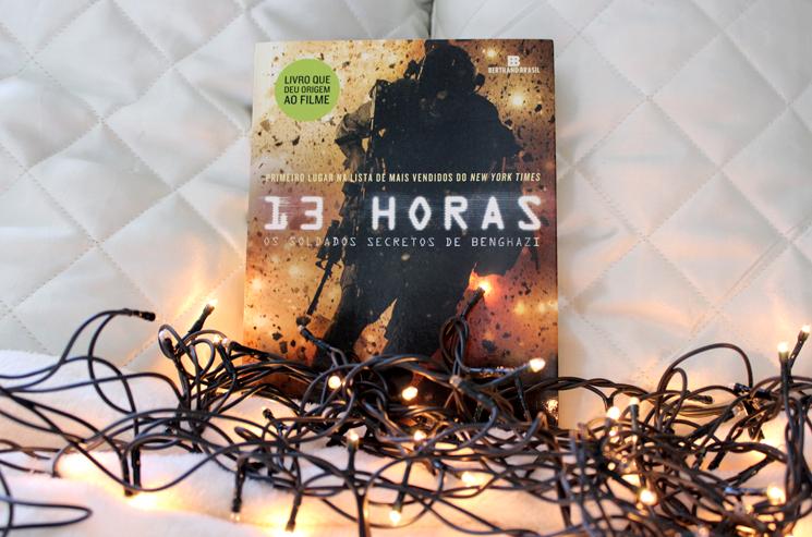 13 horas - Juliana Fiorese
