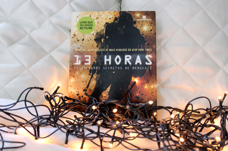 13 horas - Juliana Fiorese