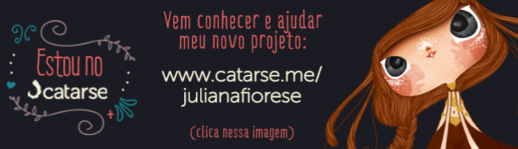 Catarse - Juliana Fiorese