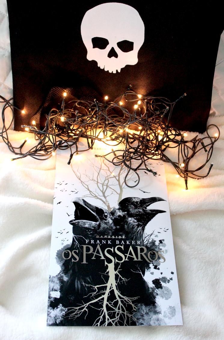 Lançamentos DarkSide Books - Juliana Fiorese
