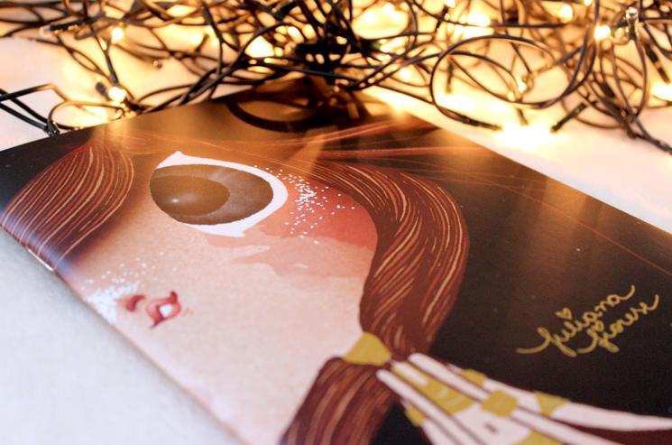Livro de Arte - Juliana Fiorese