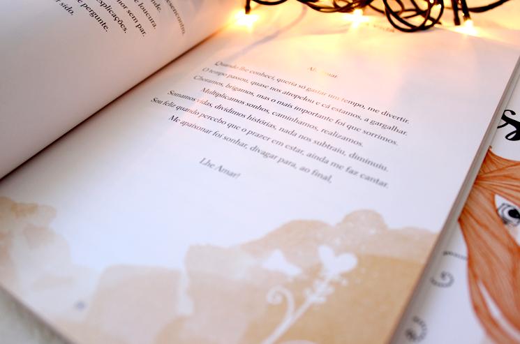 Livro - Juliana Fiorese