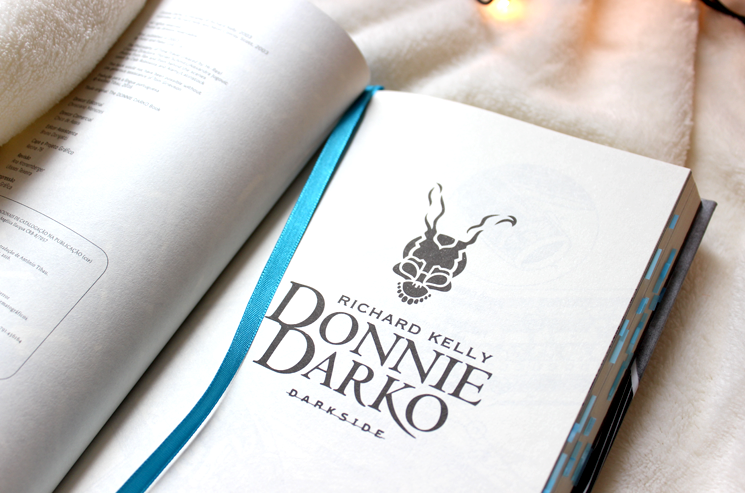 Donnie Darko - Juliana Fiorese