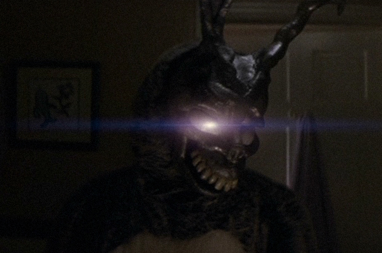 Donnie Darko - Juliana Fiorese