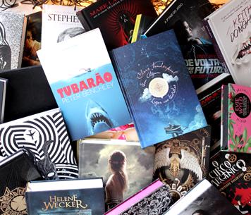 DarkSide Books - Juliana Fiorese