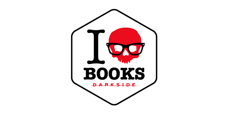 DarkSide Books - Juliana Fiorese