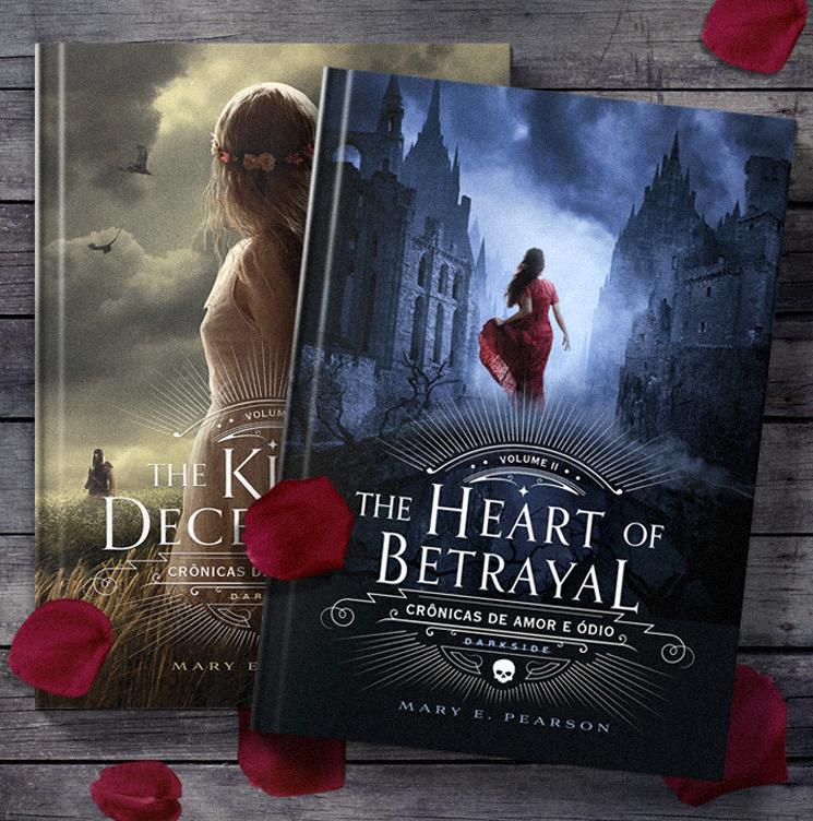 The Heart of Betrayal - Juliana Fiorese