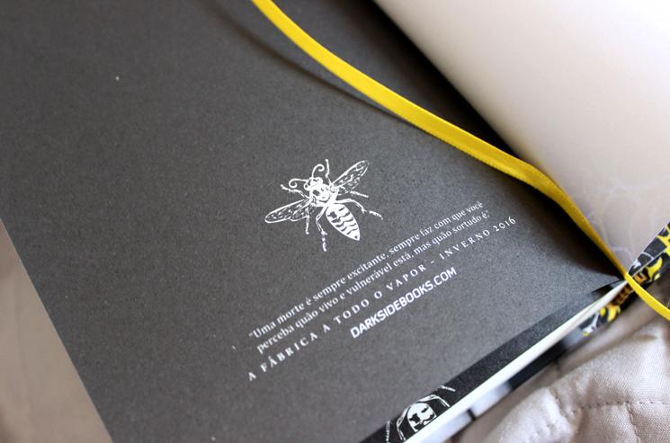 Fábrica de vespas - Juliana Fiorese