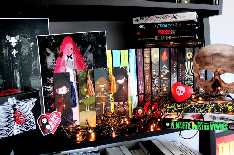 Sorteio DarkSide Books - Juliana Fiorese