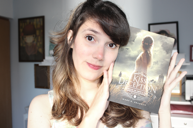 Livro Viajante KoD - Juliana Fiorese