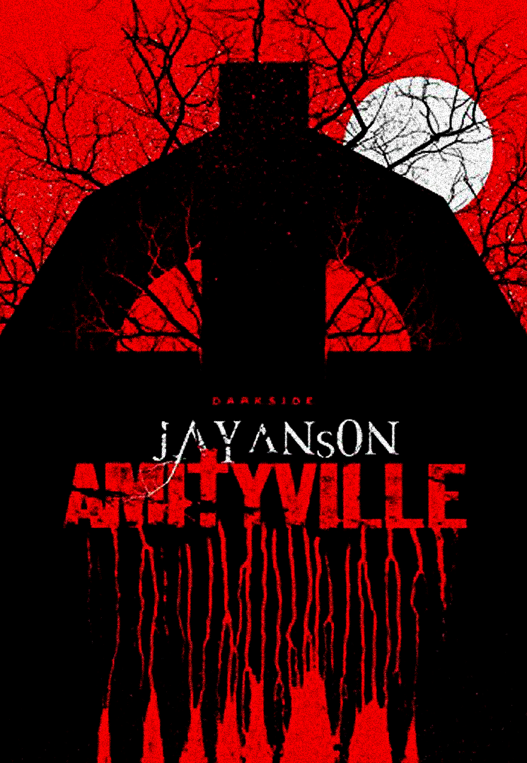 Amityville - Juliana Fiorese