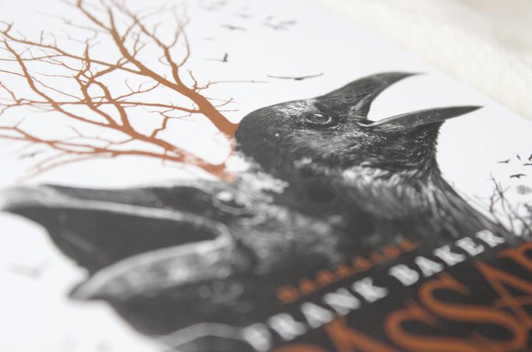 Os Pássaros - Juliana Fiorese
